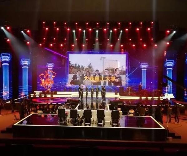大连理工大学和辽宁师范大学海华学院晋级全国高校校园好声音决赛8强