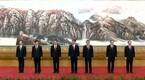 十八届中央政治局常委中外记者会面会全程
