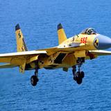 歼-15,中国飞鲨战机