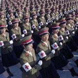 1984年中华人民共和国阅兵