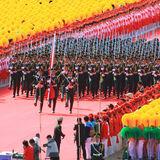 2009年中华人民共和国大阅兵