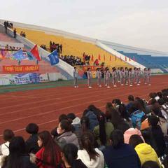 朝阳师专第二届百团大战中文风采